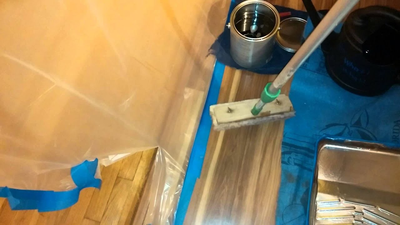 How to Apply Polyurethane to Wood Floors | 2019 DIY Guide & Tips