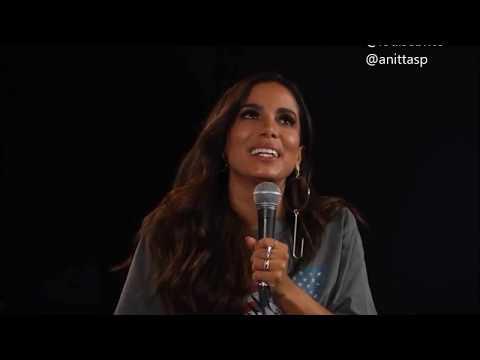 Entrevista Anitta para Billboard legendada