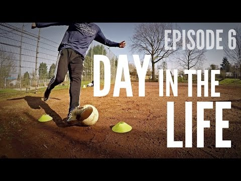 Day in the Life: Ep 6 Training, Lift, Full Meals, and Q+A