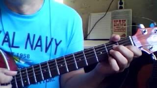 Между небом и землей (Стас Михайлов) Аккорды на гитаре