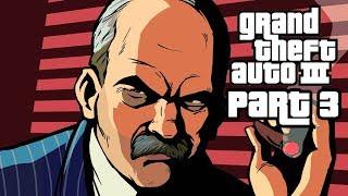 Grand Theft Auto 3 Gameplay Walkthrough Part 3 - DON (GTA 3)