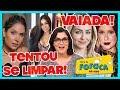 🔥Mc Mirella nega acusação de menor mas admite conversa + Paula do BBB19 depõe e é ameaçada