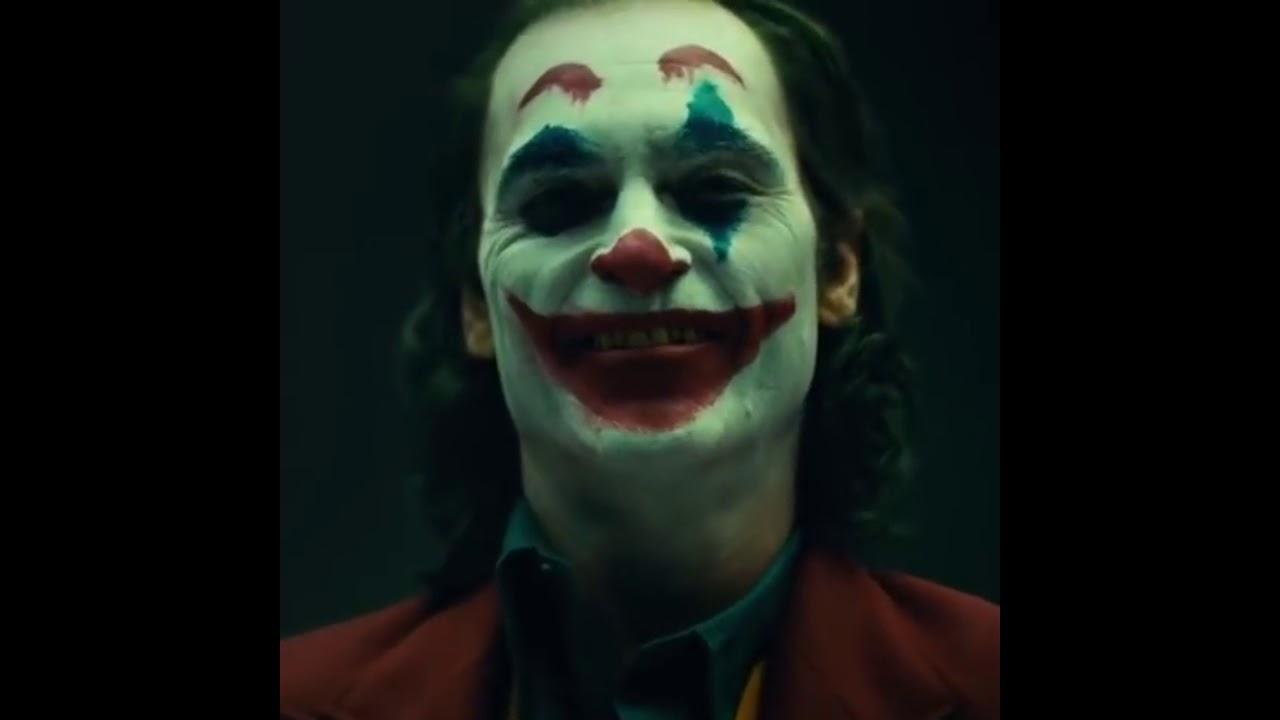 Joker 2019 Full Teaser Trailer Song Laughing