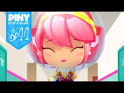 PINY Institute of New York - Enfermée (S1 - EP22) 🌟❤🌟 Dessins Animés