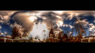 360 Degree HDR Timelapse in HD