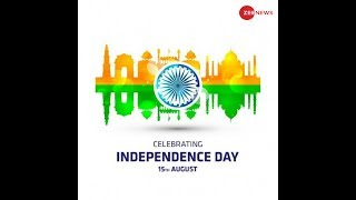 Independence Day 2018 - Part 01
