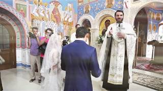 Видео для Дарьи Пынзарь Венчание Готовое видео(, 2013-08-19T20:50:27.000Z)