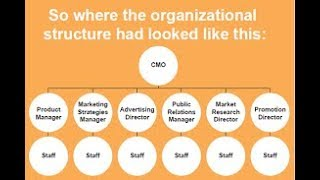 Marketing Organizational Structure | How Organization Improves Results