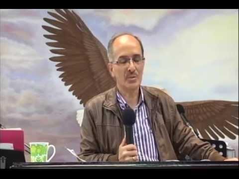 Dios esta buscando UN restaurador   Pastor Edgar Diaz