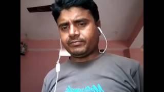 Ga raha hu is mehfil me by prem pathak