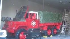 Holmes Beach FL Fire Station.