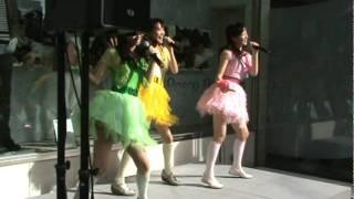 クリミテーションZ 高井つき奈・藤白すみれ・綾乃美花 SKE48卒業された...