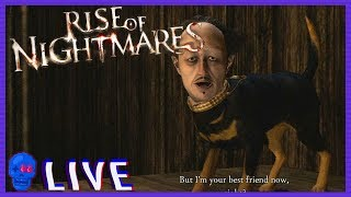 Rise of Nightmares (Xbox 360) It