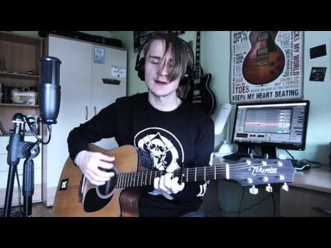 Cigarettes After Sex - Apocalypse (Acoustic Cover)