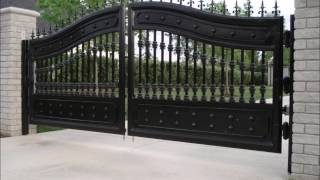 Gate Repair Wood Dale, Il | 773-231-2469 | Same Day Service