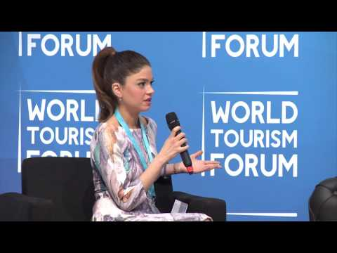 Global Meeting '17 - Tourism Investments
