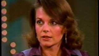 Natalie Wood interview part 1