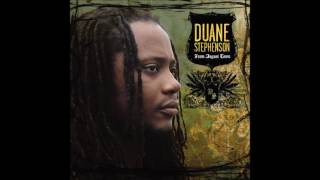 Duane Stephenson - From August Town (full album)