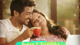 🌹Happy Anniversary wishes to Surya 💝 Jyothika   Special Status   22nd Video   ♡?MS Arts