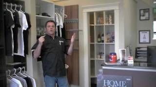 Boise Custom Closet And Organization Systems