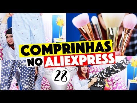 COMPRINHAS NO ALIEXPRESS #28 - ME TORNEI PLUS SIZE! \😅/ | KIM ROSACUCA
