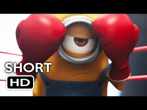 "Thumbnail: Minions Full Animated Short Film ""The Competition"" HD"