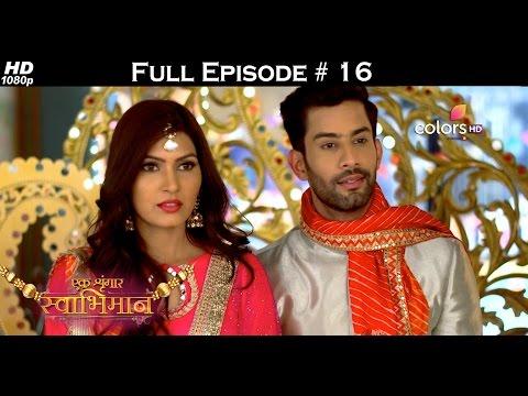 Ek Shringaar Swabhiman - 9th January 2017 - एक श्रृंगार स्वाभिमान - Full Episode (HD)