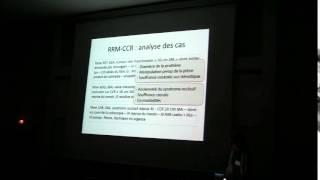 Revue de morbi-mortalité : prothèses vs chirurgie dans le cancer colorectal - Pr MATHONNET (Limoges)