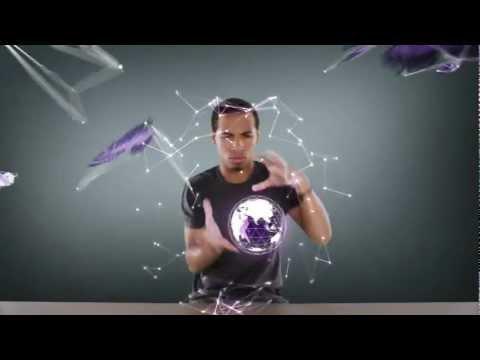 Unleash Your Fingers ||| Adobe After Effect CS5 ||| aescripts.com ||| Plexus Effect