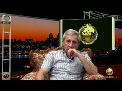 GEOPOLITICAL TV |  Karen Galstyan | Փաստաբան Liparit Simonyan
