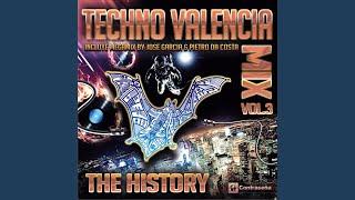 Techno Valencia Triologia Megamix: Asi Me Gusta a Mi / Dunne / Chiquetere / Tonight / The...