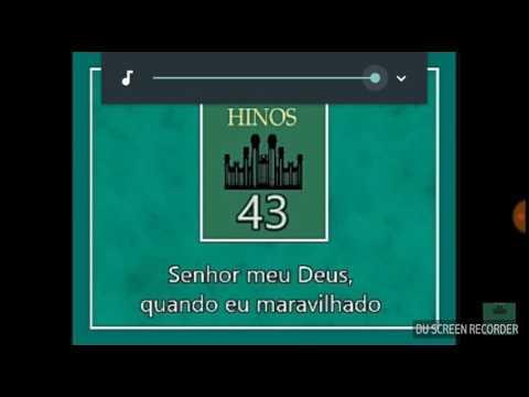 hinos sud em portugues