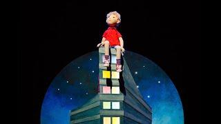 The Boy Who Climbed Into the Moon: Trailer