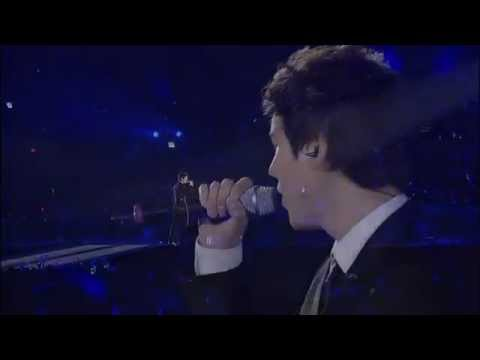 HD 480p DVD SS3 in Seoul- Kyuhyun Solo - I Was Once By Your Side