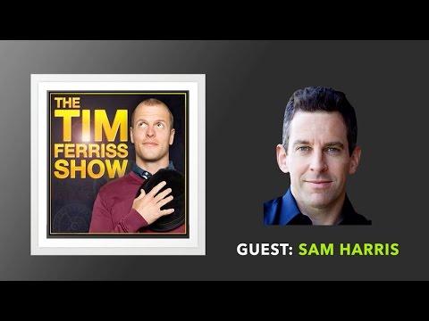 Sam Harris Interview (Full Episode) | The Tim Ferriss Show (Podcast)