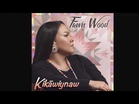 Fawn Wood-Singer's Wife