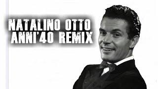 Natalino Otto Remix Mashup Anni 30 - SetteXOtto - PastaGrooves02