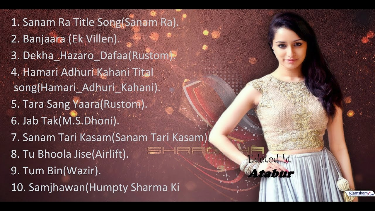 new hindi movie songs 2016 download
