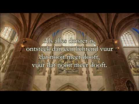 Lied 598 - Als alles duister is