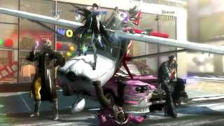 Bayonetta 2: Infinite Climax Pure Platinum - Chapter 16