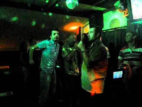 Karaoke - Vand fan - Arte - Iasi