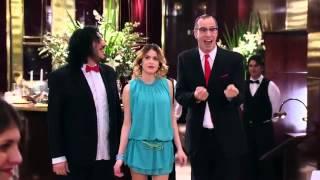 Violetta canta en el casamiento  de jade
