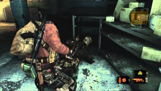 RESIDENT EVIL REVELATIONS 2 - Episode 1 - Barry Walkthrough - HD