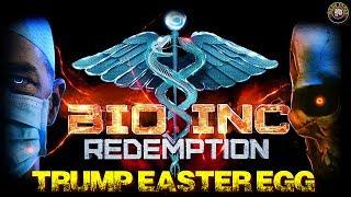 Bio Inc Redemption | First Look | Trump Easter Egg | EP1 | Bio Inc Redemption Gameplay