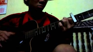 lonely -guitar solo