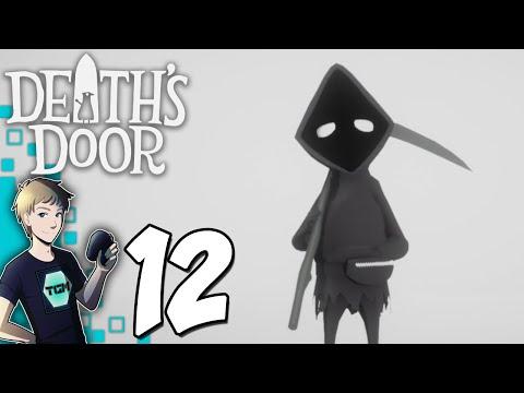 Death's Door - Part 12: DEATH |
