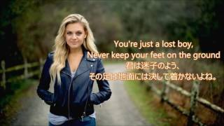 洋楽 和訳 Kelsea Ballerini  - Peter Pan