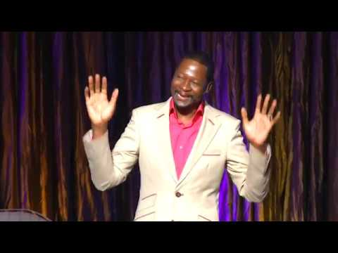 Emmanuel Makandiwa on The Voice