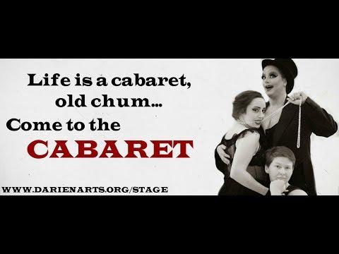 Cabaret Sneak Peek: The Kit Kats