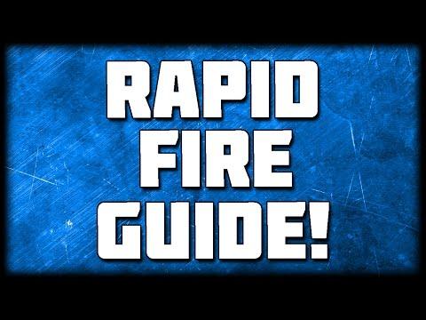 When is Rapid Fire Worth it? | Black Ops 3 Rapid Fire Guide!